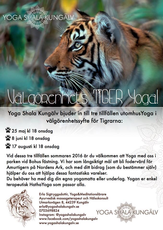 tigeryoga