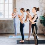 Grupplogga för Looking for a Job as a Yoga Teacher